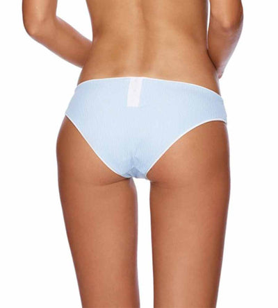 RIVIERA STRIPE STEPHANIE MIDI BOTTOM BEACH BUNNY B19103B6-STPT