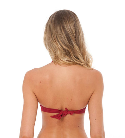 ROSSO ROCK AND ROLL BIKINI TOP DESPI 0327T