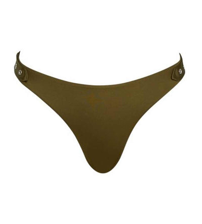 SAFARI GREEN GLAMAZON BOTTOM MONICA HANSEN MHB-90TSG