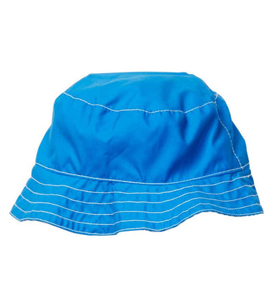 SAILS & STRIPES REVERSIBLE BUCKET HAT AZUL 8074