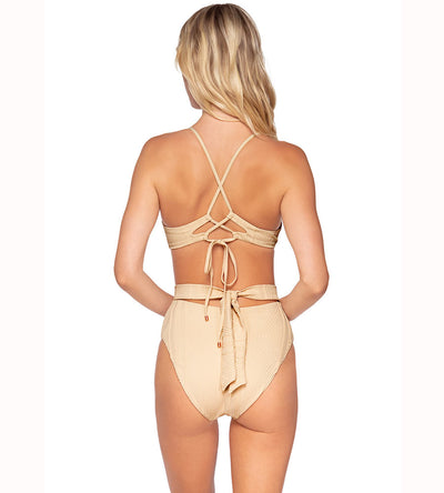 SANDSTONE MAYA UNDERWIRE TOP SWIM SYSTEMS T516SANDS