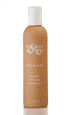 8 OZ SAND AND SURF SUMMER SOLUTION SANSUR
