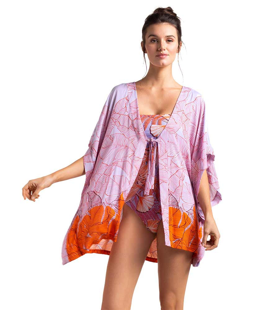 SEA ANEMONE COVER UP TOUCHE 0A38092