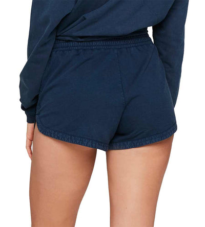 MIDNIGHT BLUE SEABREEZE SHORT LSPACE SEASH19-MDB
