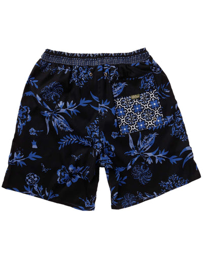 SKYFLOWER JOE SWIM SHORT AGUA BENDITA AM2000418-1