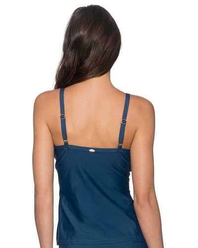 SLATE FOREVER TANKINI TOP SUNSETS 77SLTE