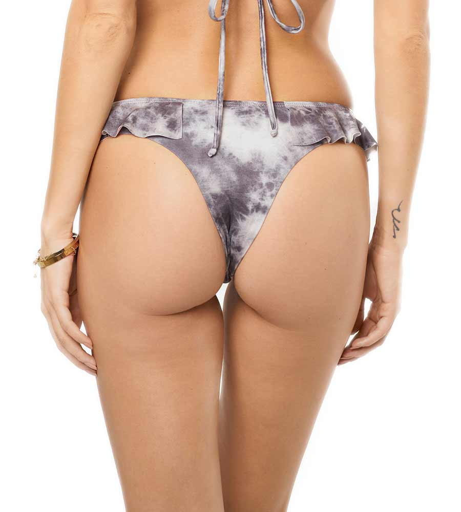 SOPHIE BOTTOM GREY TIE DYE SOAH SOPHIE BOTTOM GREY TIE DYE