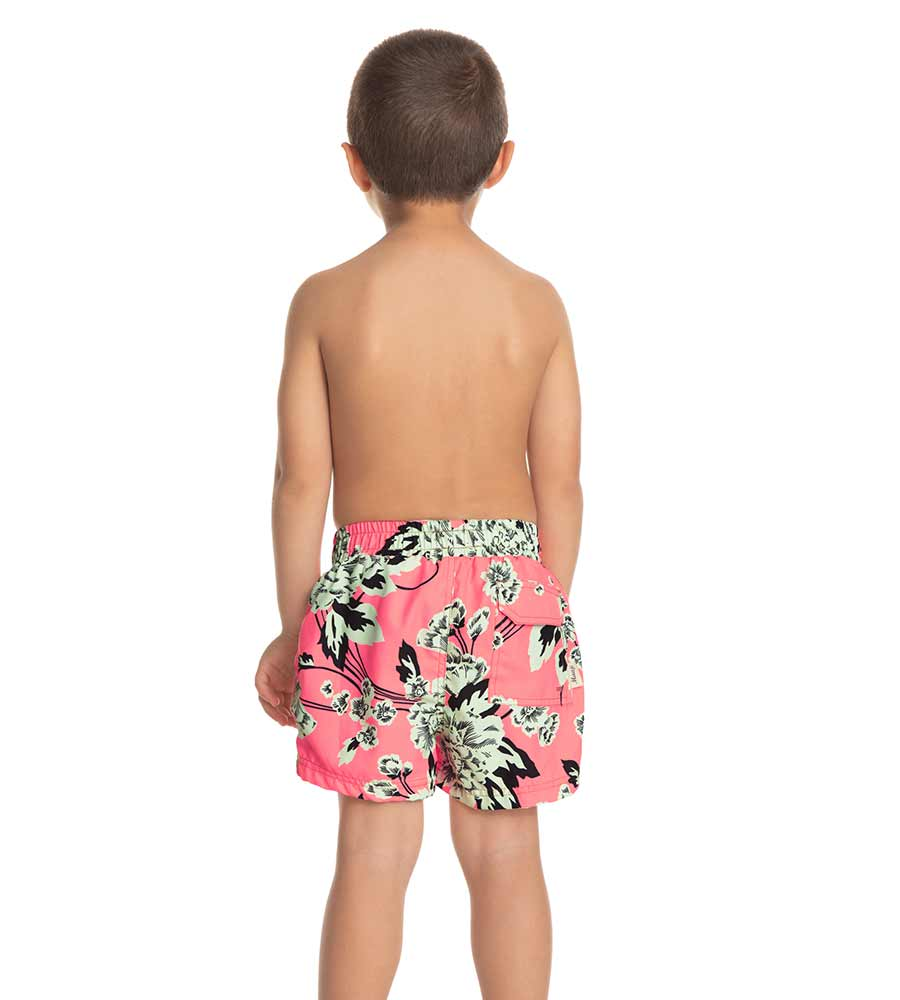 SPINTEDNESS BOYS SWIM TRUNKS MAAJI 9086KST17