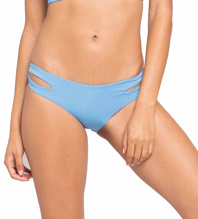OCEAN SENSUAL SOLIDS ESTELLA BOTTOM LSPACE SS32C14-OCN