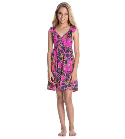 STARGAZER GIRLS SHORT DRESS MAAJI 1721KKC01