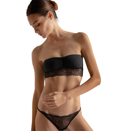 SULTRY NIGHTS BANDEAU BRALETTE TOUCHE 2449011