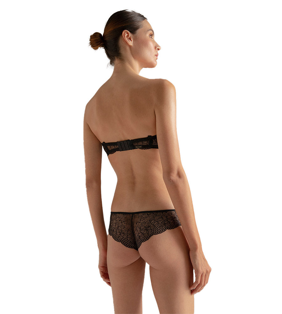 SULTRY NIGHTS STRAPLESS BRA BY TOUCHE