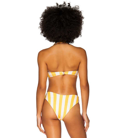 SUNBEAM BRIDGET BANDEAU TOP SWIM SYSTEMS T525SUNBE