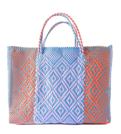 SUNSET SUPER TOTE BAG TIN MARIN ST2