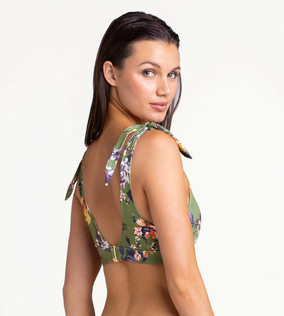 SWEET PEA HALTER TOP TOUCHE 0B19001