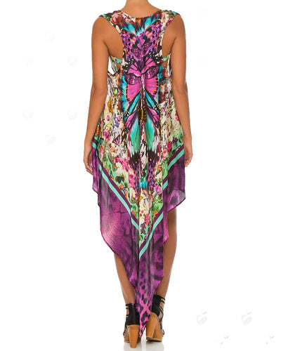 SYDNEY LONG COVER UP PARADIZIA SYDN60