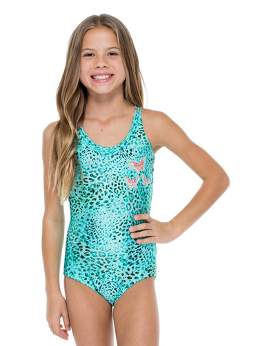 VIVA CUBA PATCH ONE PIECE LULI FAMA T54953-111