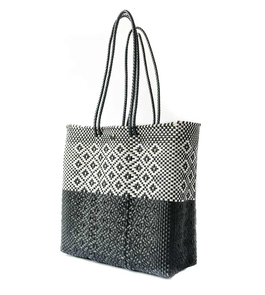 TIN MARIN TOTE BAG BY TIN MARIN