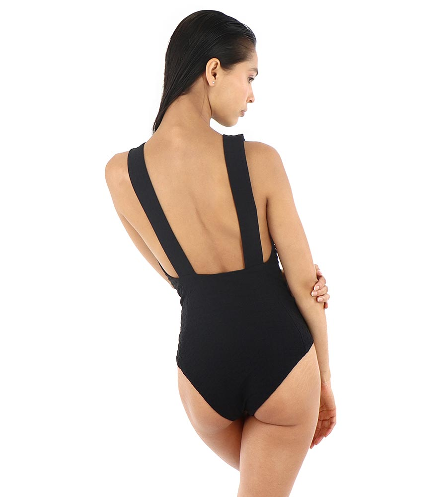 TOMASA DENVER ONE PIECE BY SMERALDA SWIMWEAR
