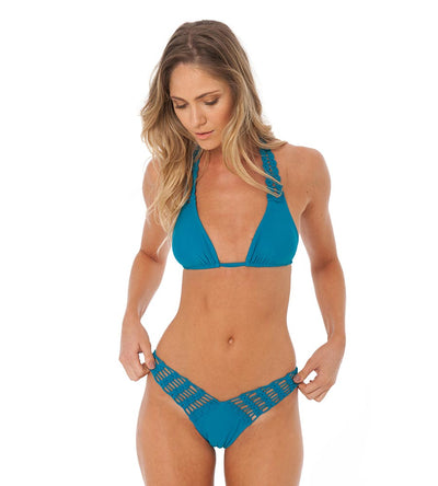 TOURMALINE FUN BIKINI TOP DESPI 0745T