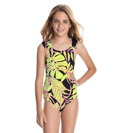 TROPIC TROPICUS GIRLS ONE PIECE MAAJI 3106KKO04