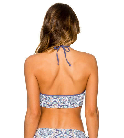 TIDE POOL LUANA BRALETTE TOP B.SWIM U71TIPL