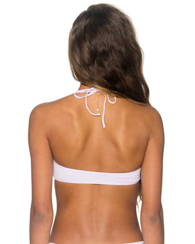 BELLFLOWER B. BEACH SIDE TOP B.SWIM U73BLFW