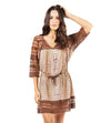 WAKA WAKA SMOOTH OPERATOR COVER UP DESPI 1930-DS-21