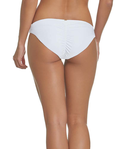 WATER LILY BASIC RUCHED BOTTOM PILYQ WAT-211F