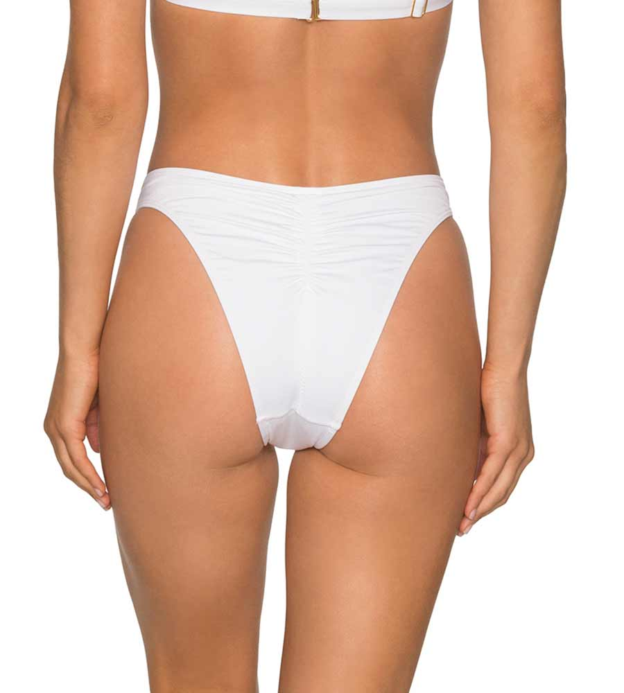 WHITE OPAL DELTA BOTTOM BY AERIN ROSE