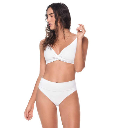 WHITE HELLA COOL BOTTOM MALAI B05002