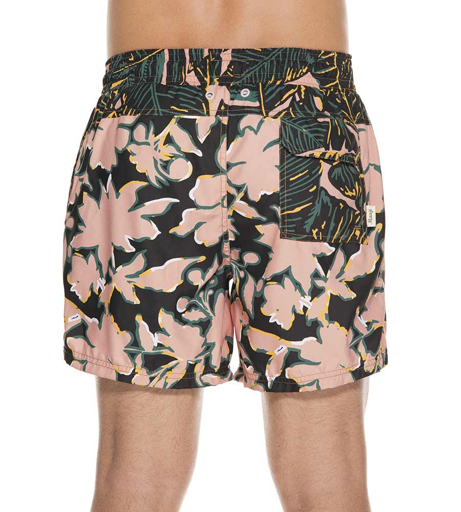 WILDCARD SPORTY SWIM SHORT MAAJI 1049TSS11