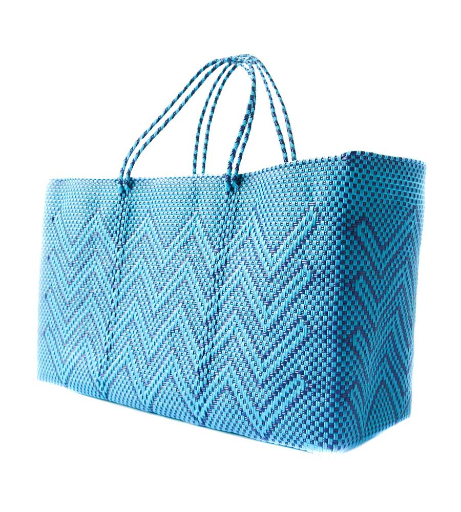 WINDANSEA MAXI BAG BY TIN MARIN