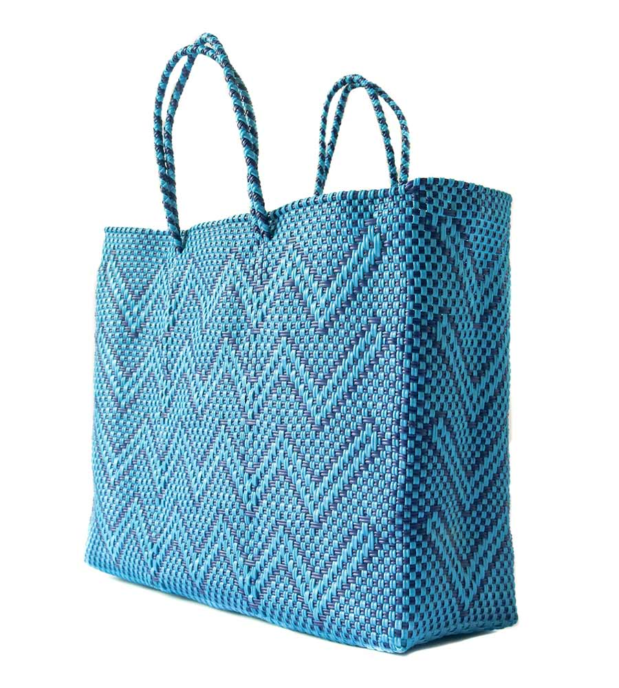 WINDANSEA SUPER TOTE BAG BY TIN MARIN