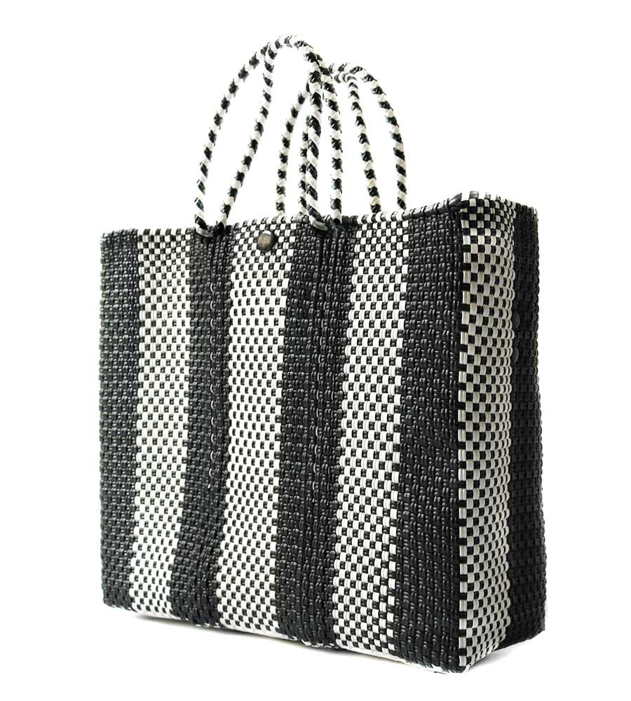 ZEBRA CROSSBODY BAG BY TIN MARIN