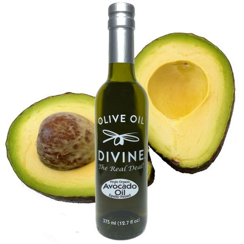 Avocado Oil - Virgin Organic