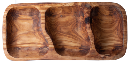 Authentic Olive Wood