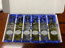 "6 Pack - ""Salad de Citrus"" Extra Virgin Olive Oil & Balsamic Gift Set"