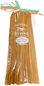 Sun Dried Tomato Basil Linguini
