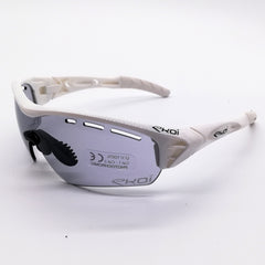 EKOI PERSO EV0 2 SUNGLASSES WHITE