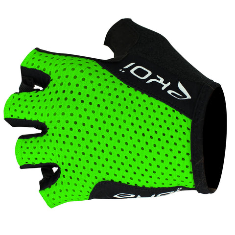 EKOI COMP10 GREEN GEL SUMMER GLOVES