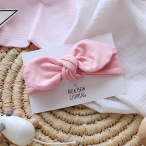 Bubblegum Pink Baby & Toddler Headband