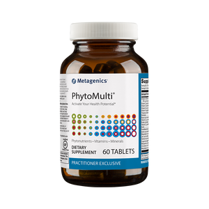 Metagenics PhytoMulti - 60 Tablets