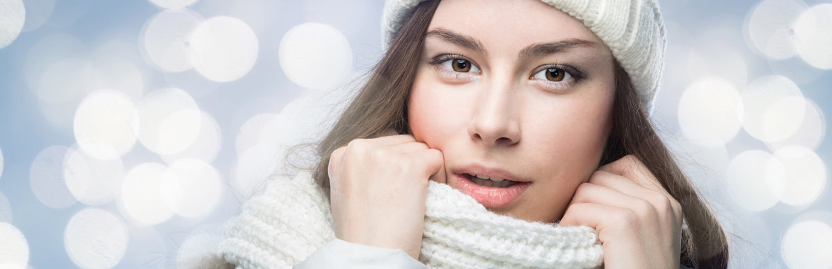 Protecting Your Skin From Harsh Winter Conditions As You Recover From Holiday Fun!