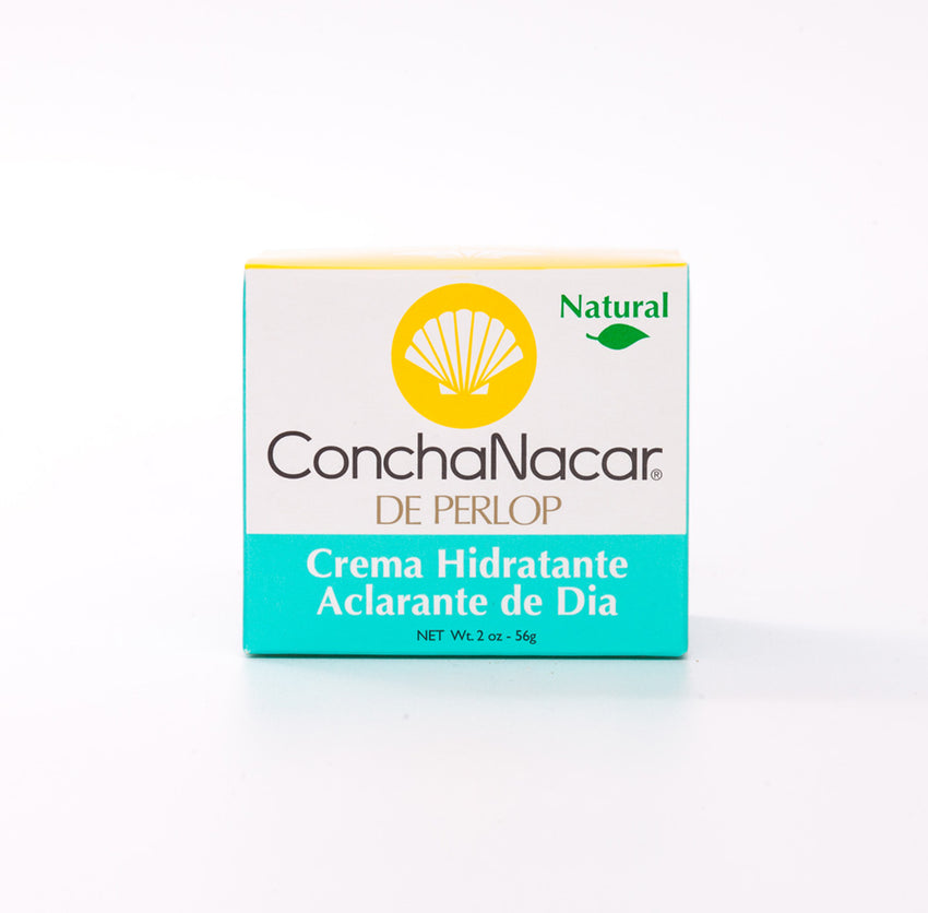 Natural Hydrating & Brightening Cream