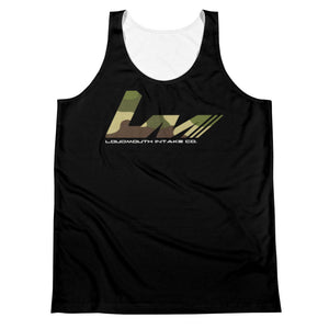 Legend Intl. | Premium Loud Mouth BCAM tank