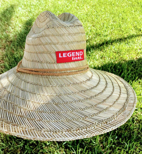 Legend Intl. / Legend Intl. Straw Hat