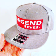 Legend Intl. Full Frontal