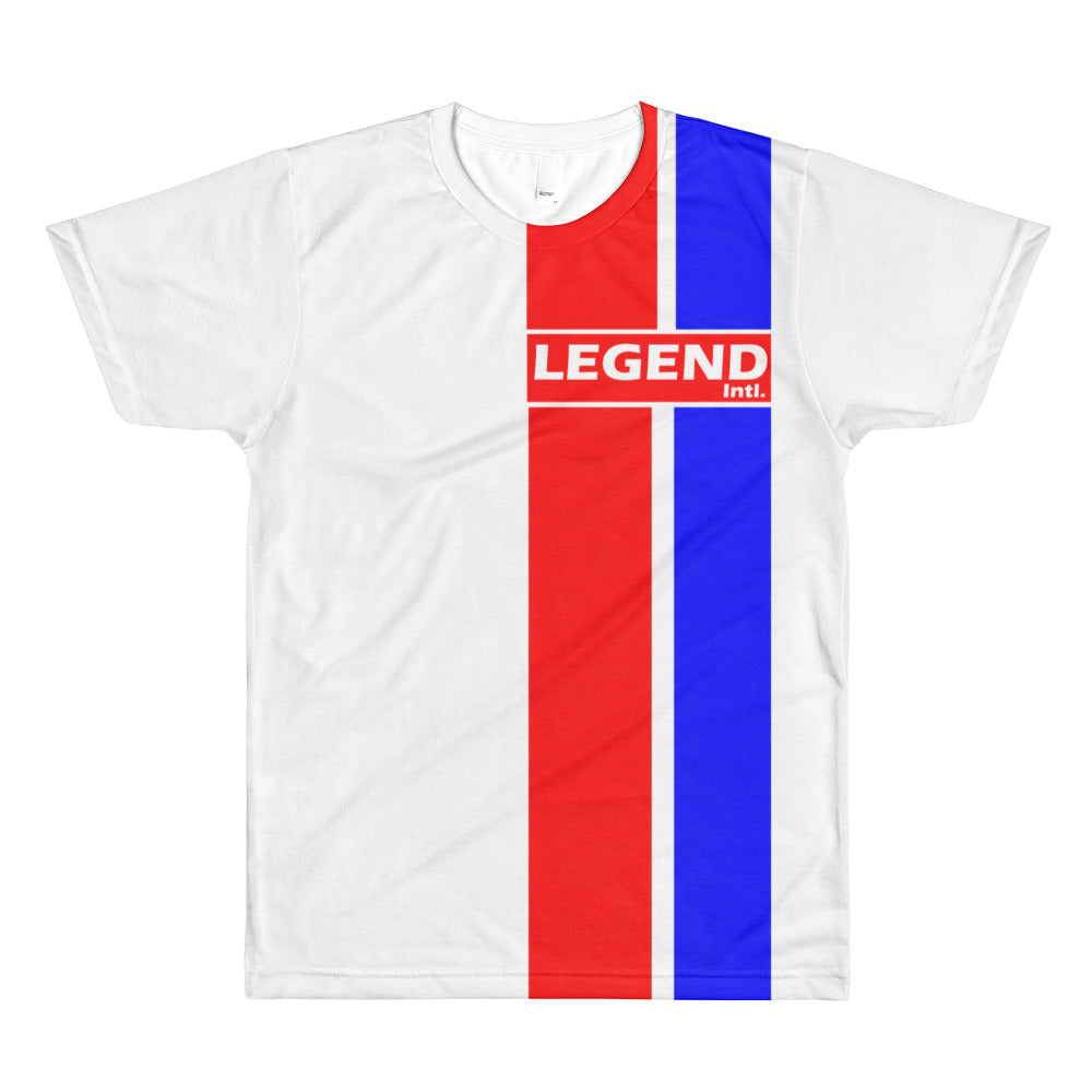 Legend Intl. Great Britain