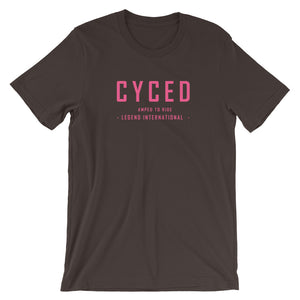 Legend Int. | CYCED Tee